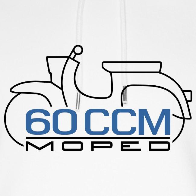 Moped Schwalbe 60 ccm Emblem