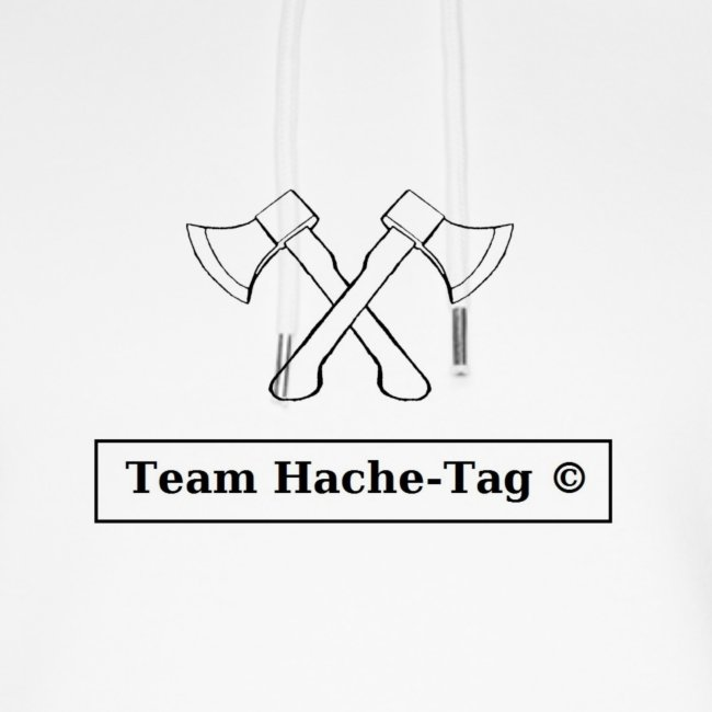 Logo Team Hache-Tag