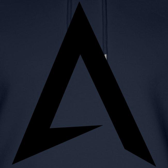 alpharock A logo