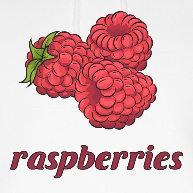 raspberries, raspberries, blackberries, fruit