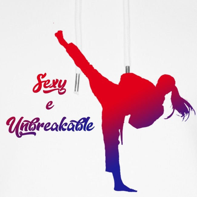 sexy e unbreakable