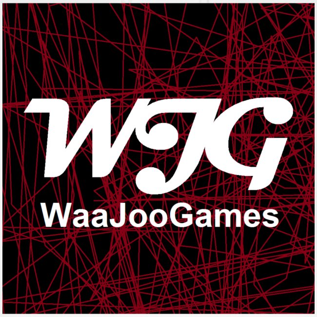 T-shirt WJG logo