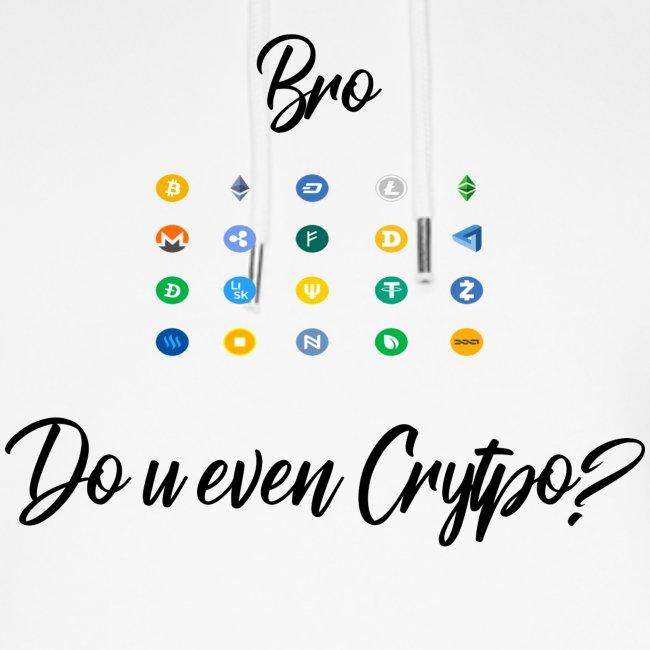 Crypto Bro
