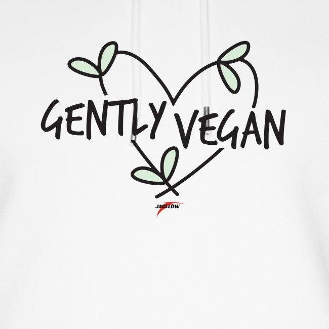 Gently vegan