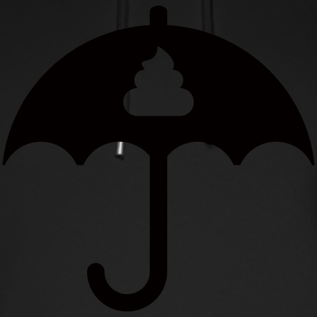 Shit icon Black png