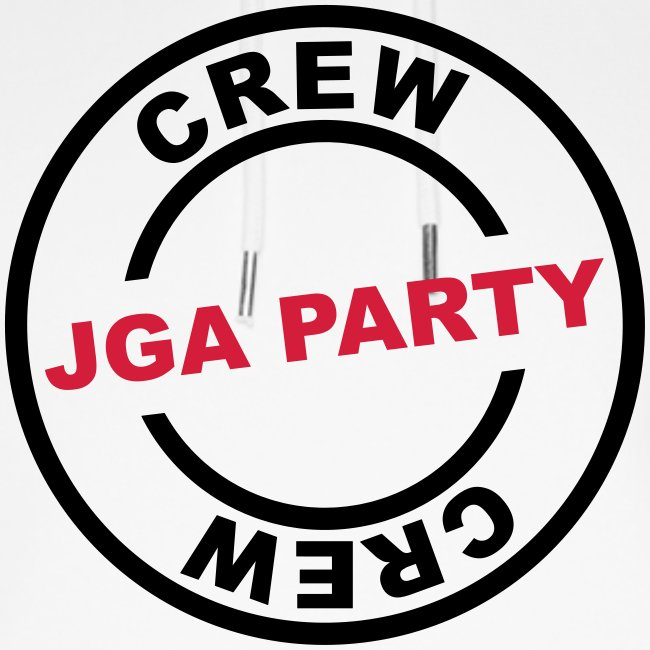JGA Party Crew