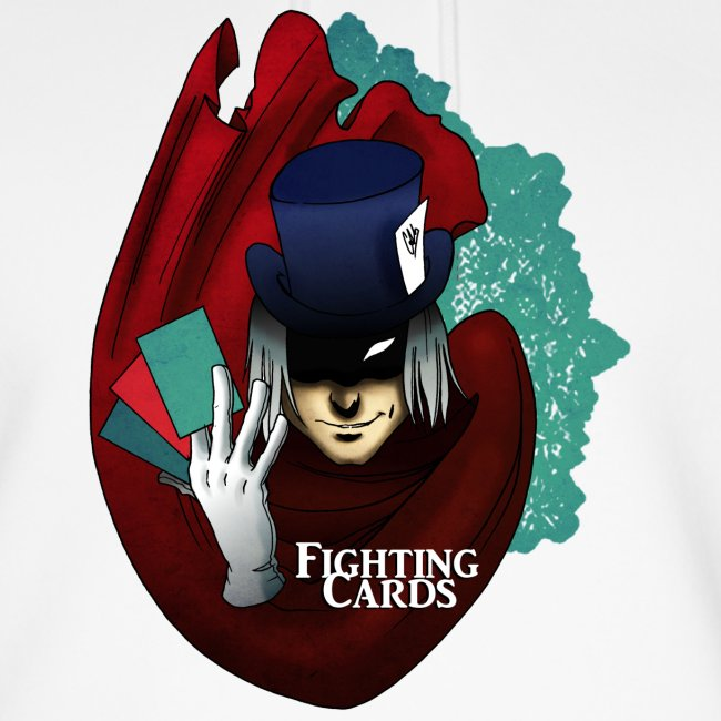 Fighting cards - Magicien