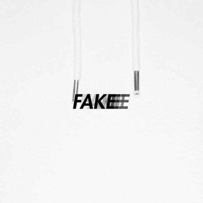 fake logo corruped