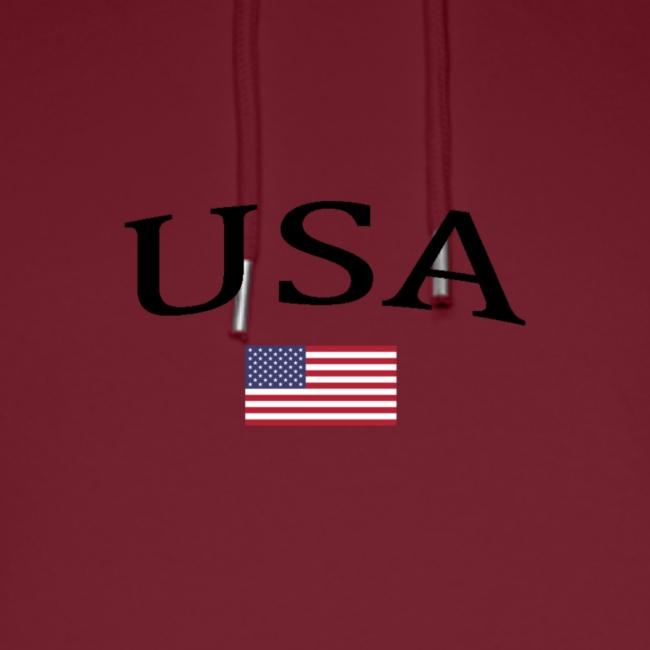 USA, America, Usamade, Trinidad, Laconte, American
