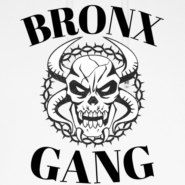 bronx gang skull new-york