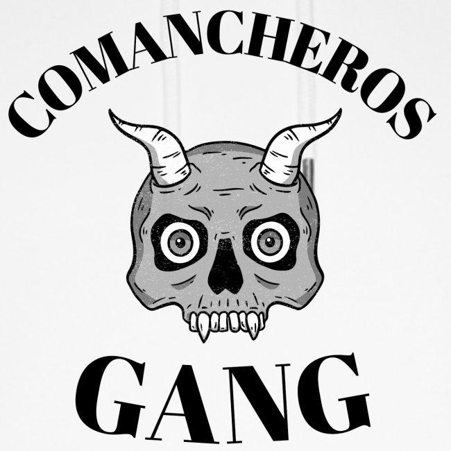 comancheros gang