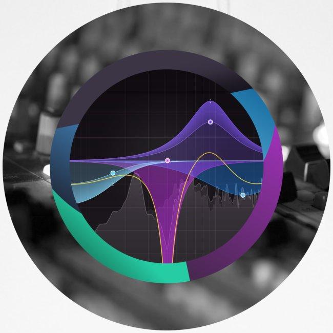 FabFilter Pro Q 3 Circle