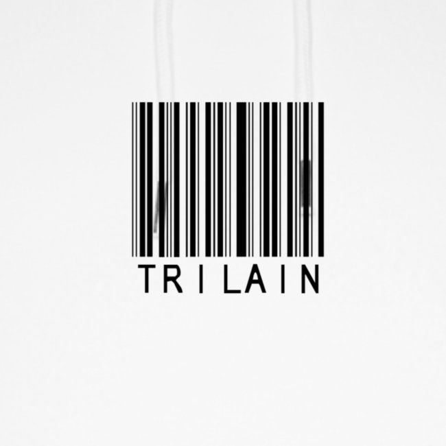 Trilain - Standard Logo T - Shirt White