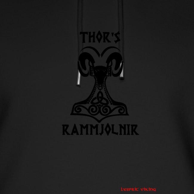 THOR's-RAMMjolnir