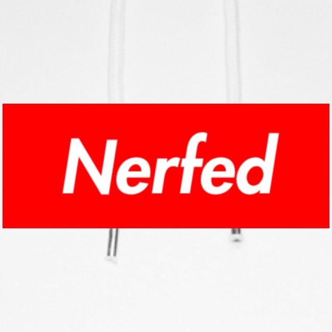 Nerfed Box Logo