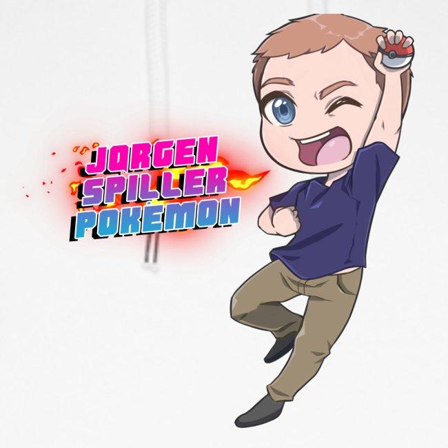Jørgen spiller lommemonstre