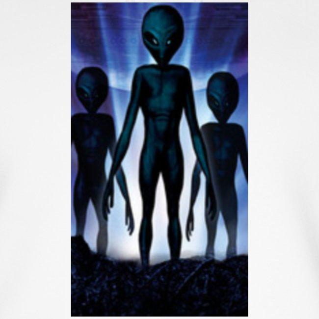 Alien 👽