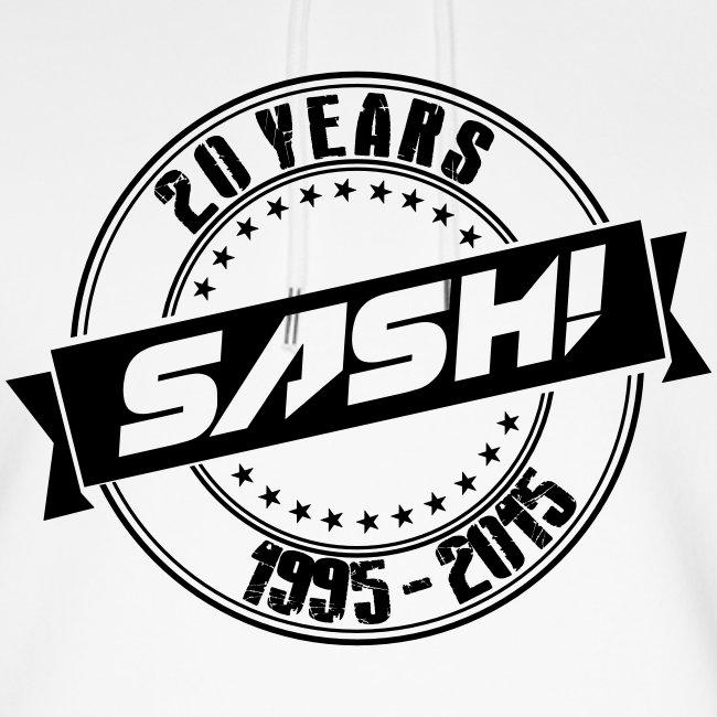 SASH! ***20 Years***