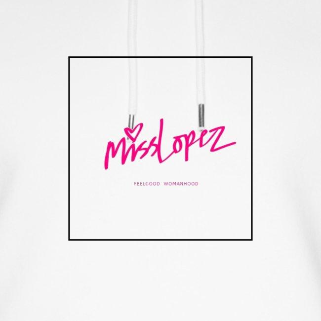 Miss Lopez logo