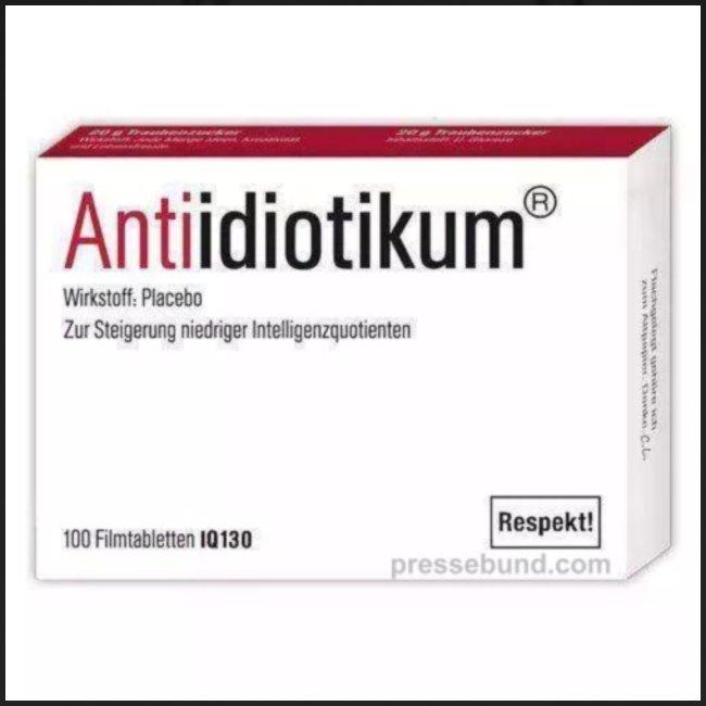 Medikament ?