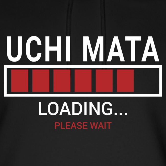 Uchi Mata Loading... pleas Wait