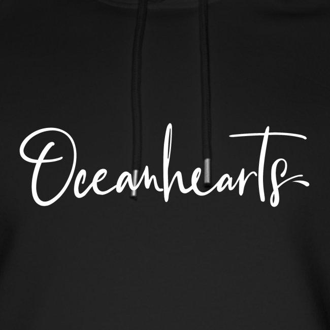 Oceanhearts Logo white