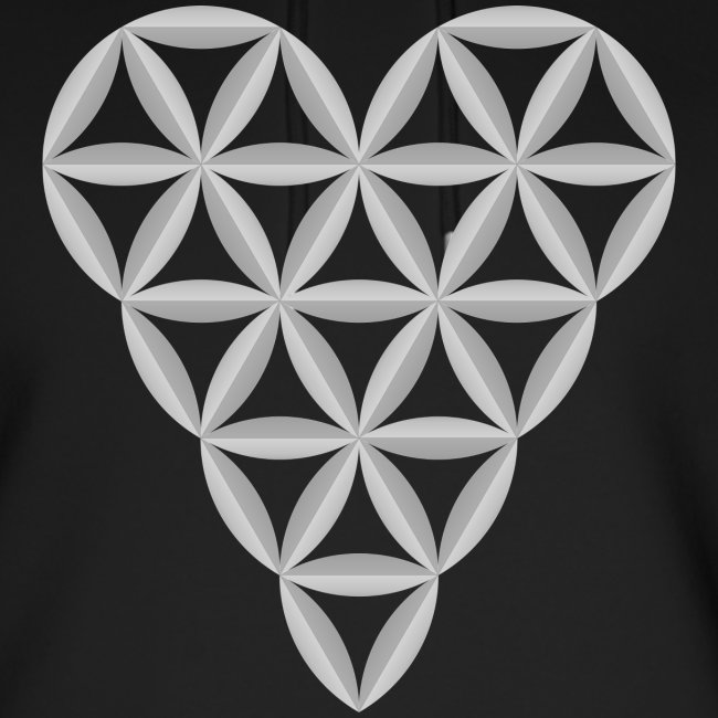 The Heart of Life x 1, New Design /Atlantis -01