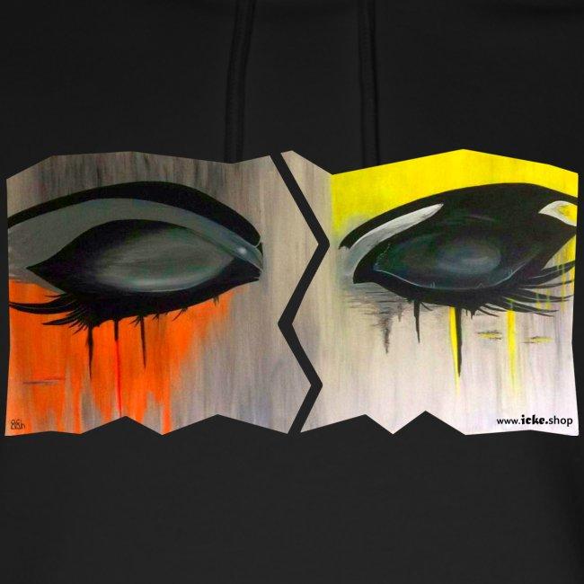 Closed Eyes Berlin PopArt ickeshop BachBilder