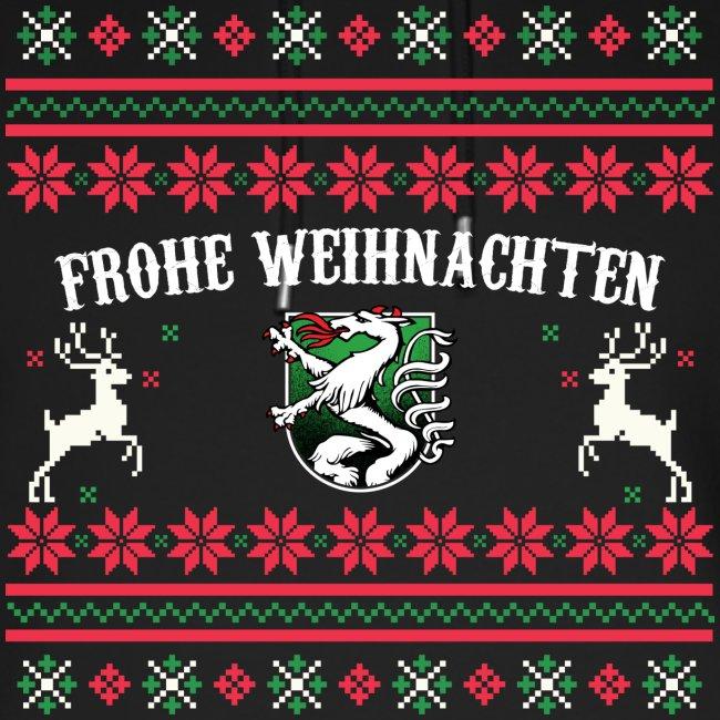 Frohe Weihnachten Steiermark Geschenk Steirer