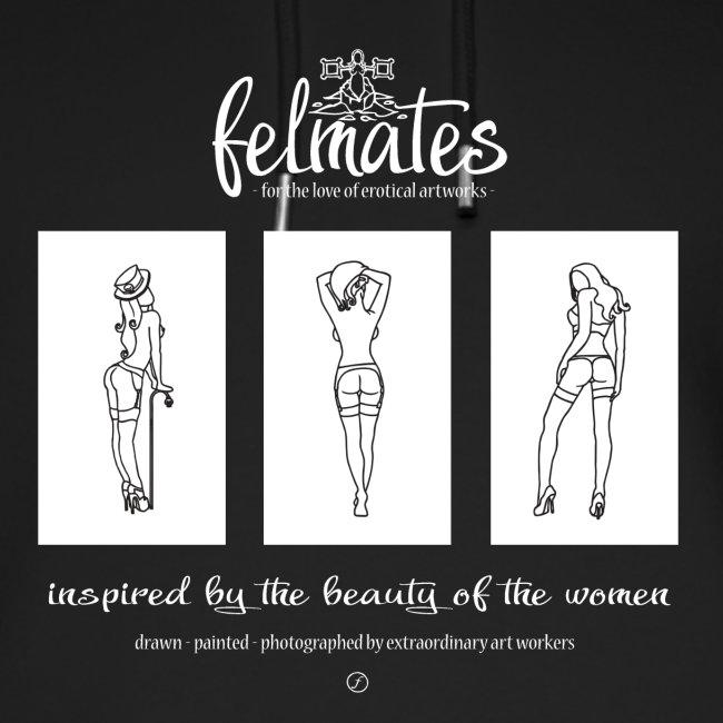 The felmates - erotical artworks 2
