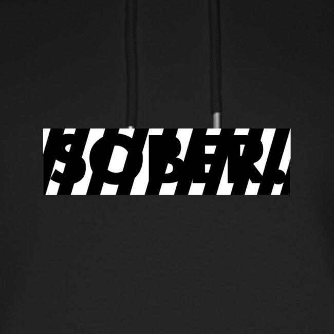 Sober.