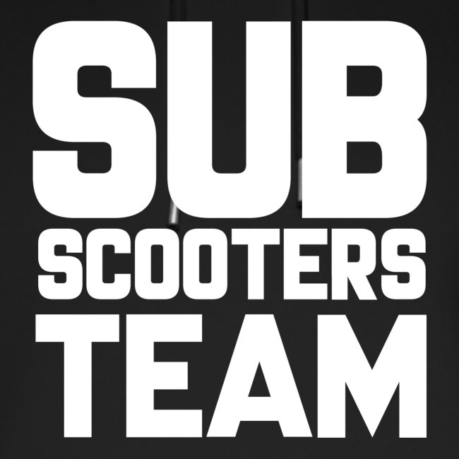SubScootersTeam