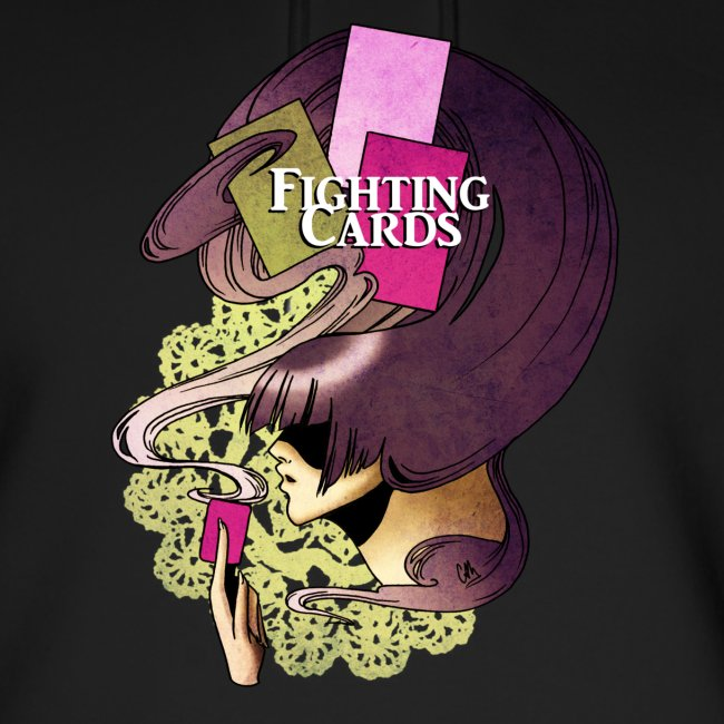 Fighting cards - Invocateur