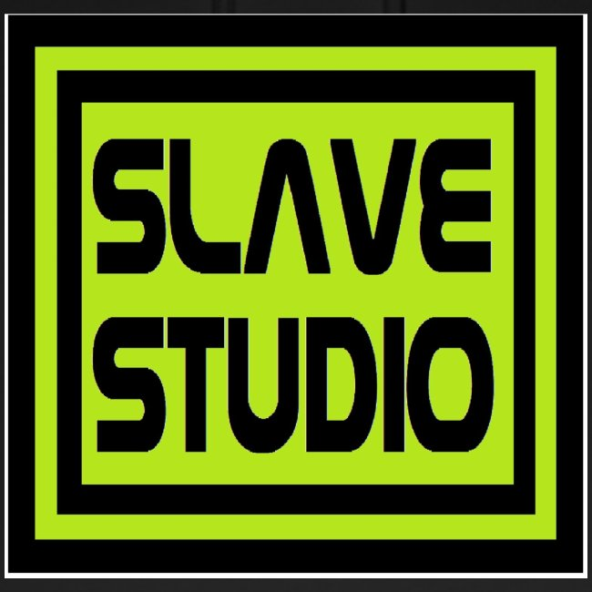 Slave Studio logo