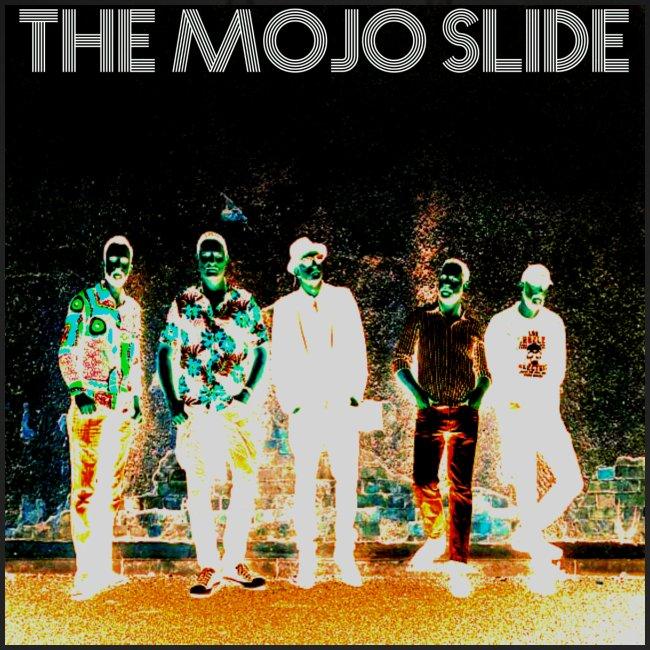 The Mojo Slide - Design 2