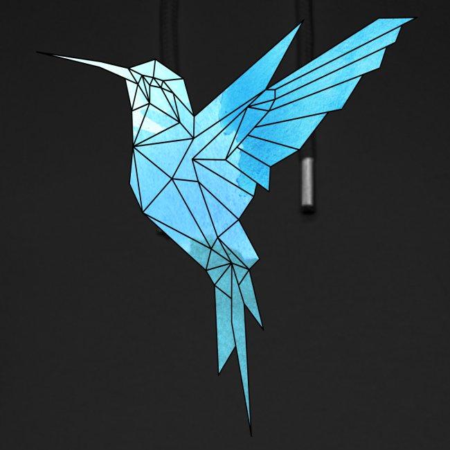 Kolibri Geometrisch
