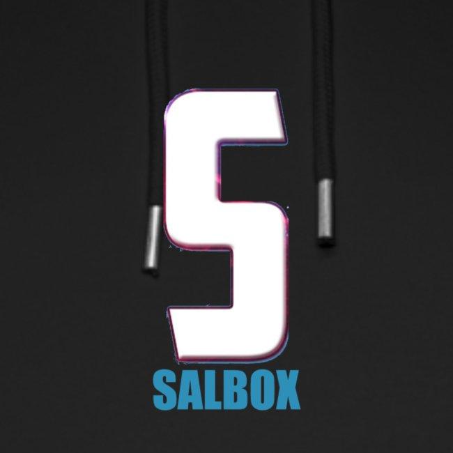 Salbox Luvtröjor