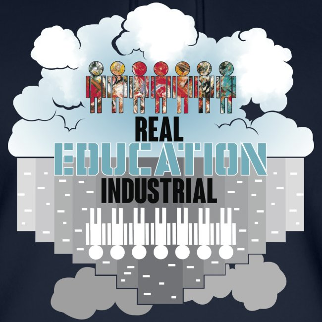 Real Education vs. Industrial Education