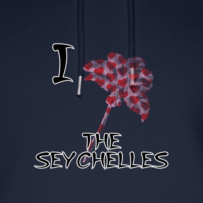 I Love The Seychelles