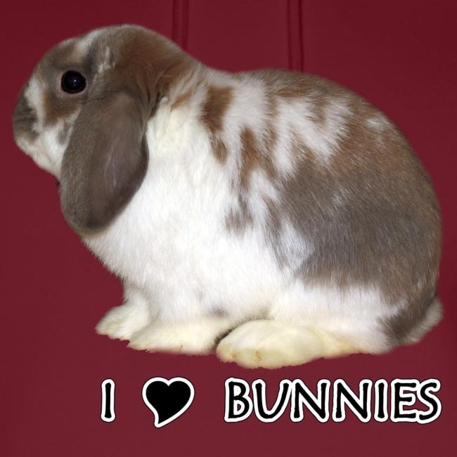 I Love Bunnies Luppis