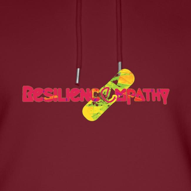 Resilincempathy reggae
