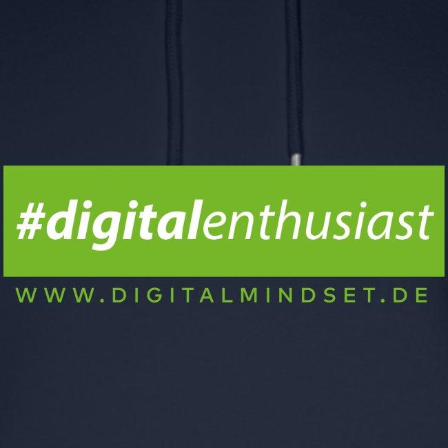#digitalenthusiast