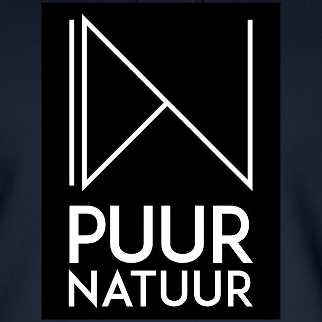 Logo puur natuur negatief
