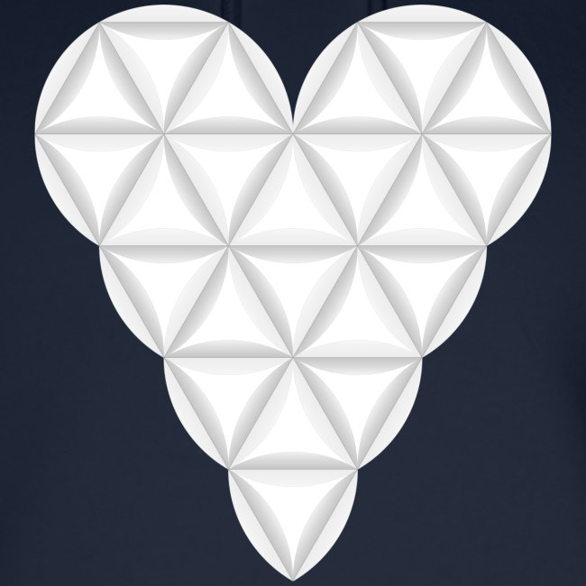 nThe Heart of Life x 1, New Design /Atlantis - 02.