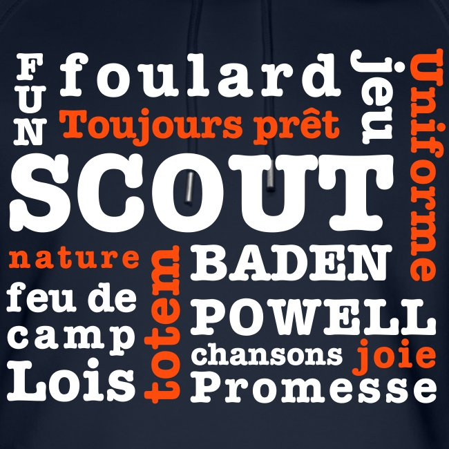Scout Words