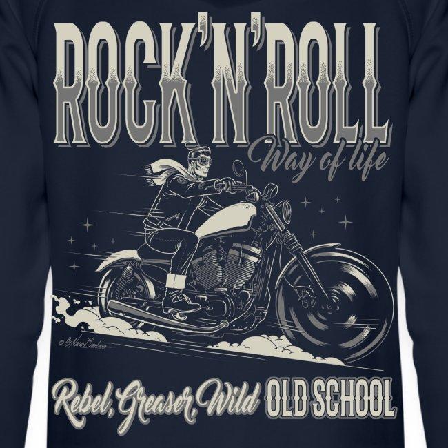 rocker biker