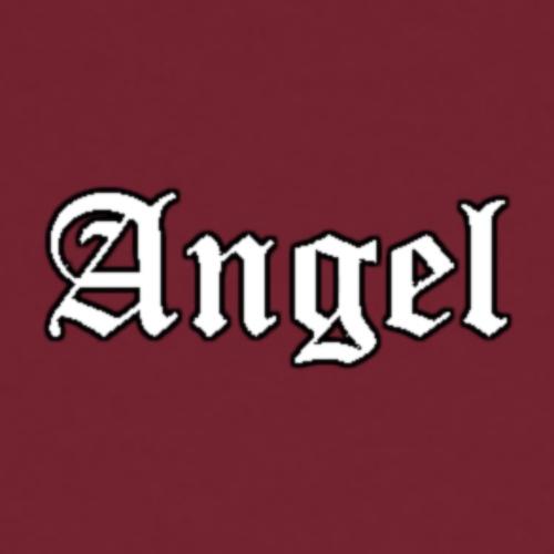 Angel - Unisex Bio-Hoodie von Stanley & Stella