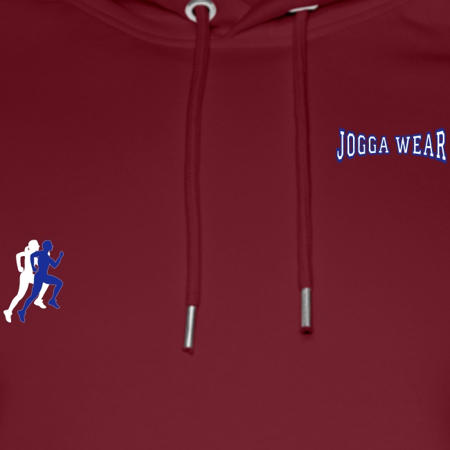 Joggawear trademark2 colo