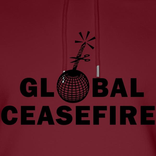 global ceasefire