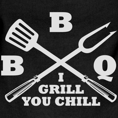 BBQ - Tablier contrasté